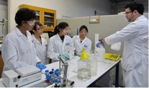 Amgen Biotech