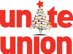 Merry Christmas from Unite (and making sure you get paid properly)