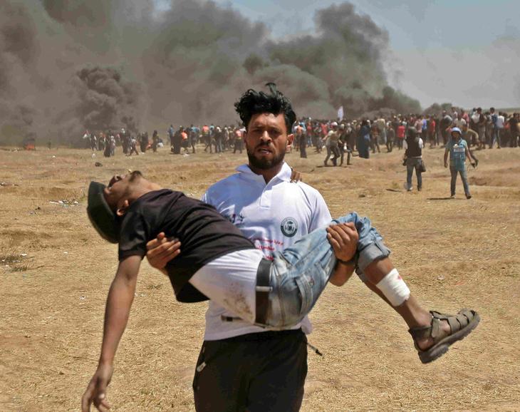 gaza-nakba-wounded-14052018-afp.jpg