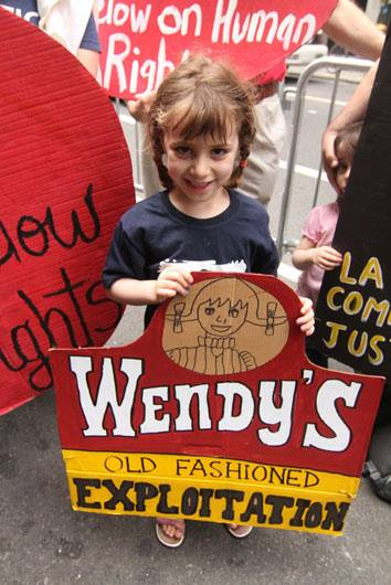 Unite to picket Wendy's Dominion Rd, Auckland store at 5pm tonight despite injunction
