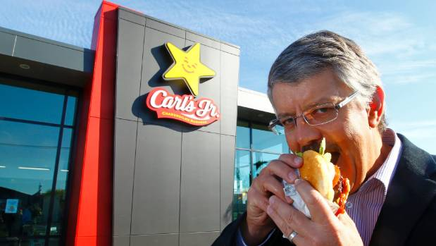 Restaurant Brands Chief Exec Russel Creedy got a million dollar bonus while workers were cheated of their legal holiday pay entitlement.