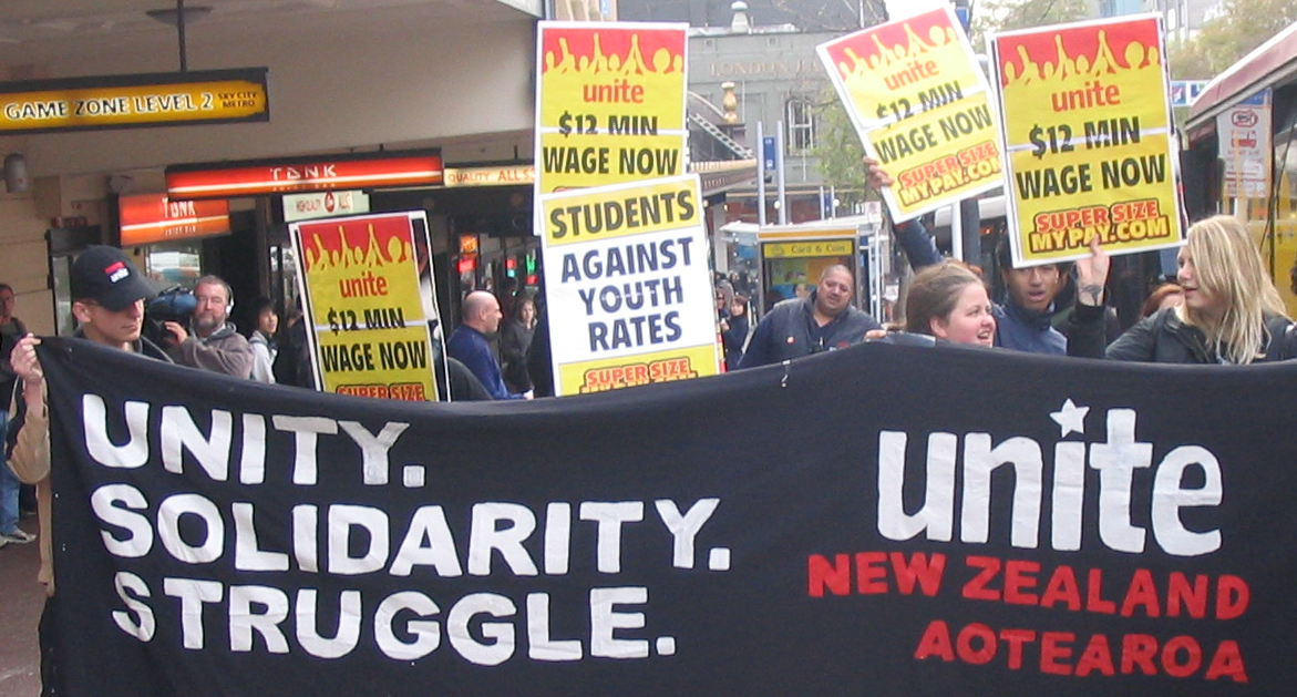 The lockdown and workers - update from Unite Union
