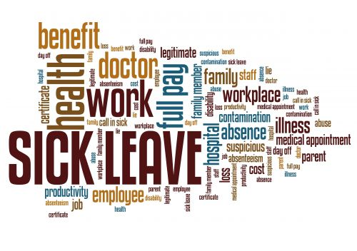 Your sick leave rights