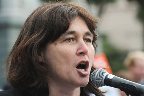 Working people mourn Helen Kelly – a statement from CTU president Richard Wagstaff