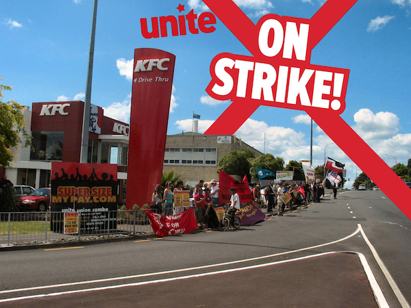 Strike Action: why it works and what your rights are