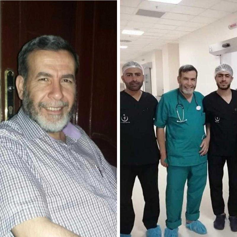 Dr Adnan Al Jasem