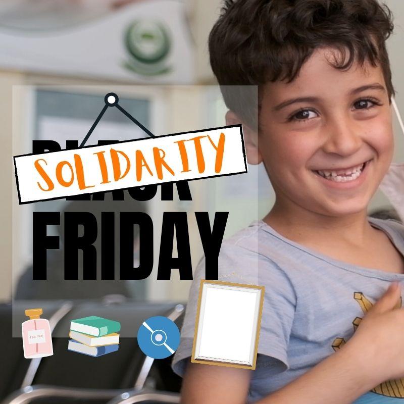 Solidarity friday