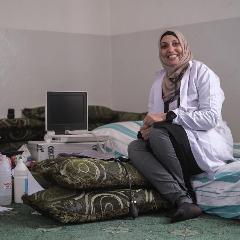 Tamasil-sage-femme-Syrie