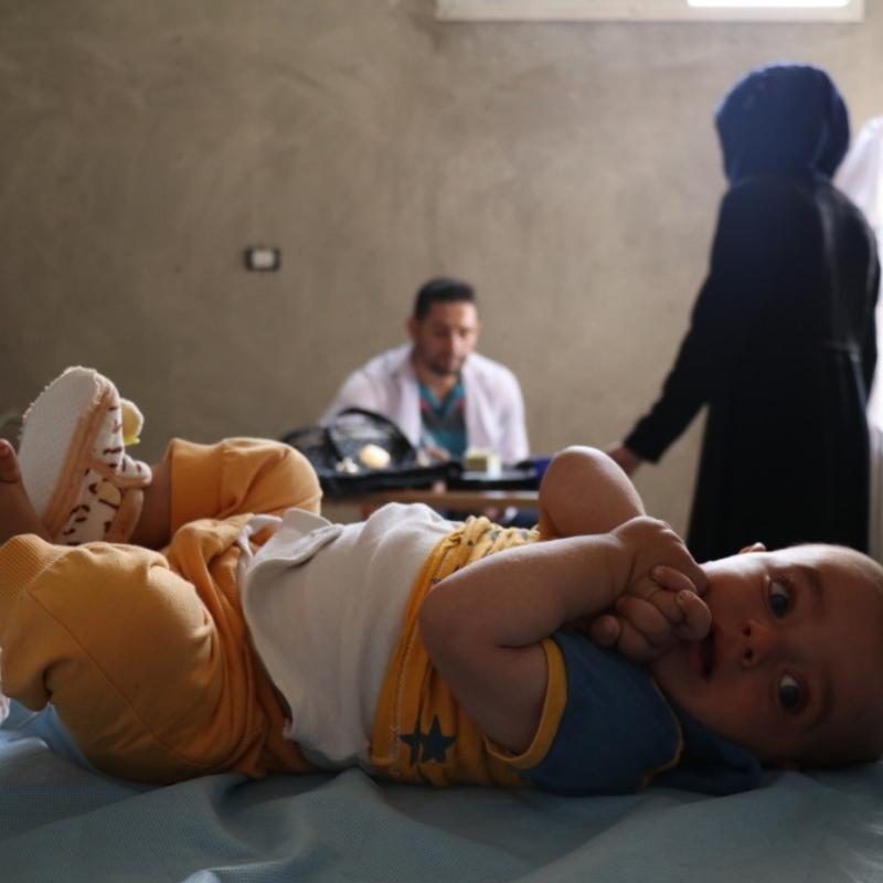 Malnutrition-Syrie-Uossm-France