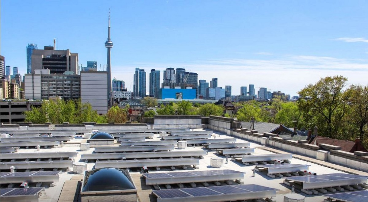 U of T launches a five-year low-carbon action plan