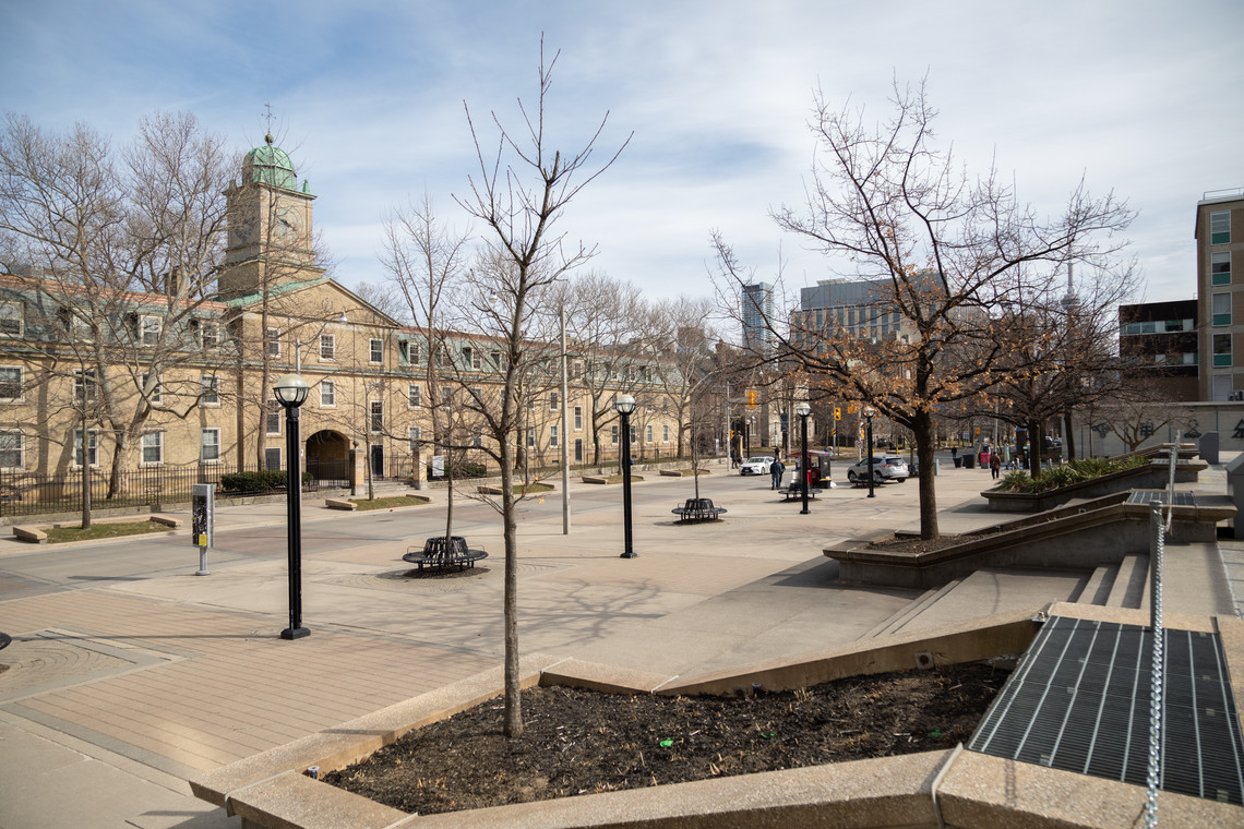COVID-19 resources for the University of Toronto community