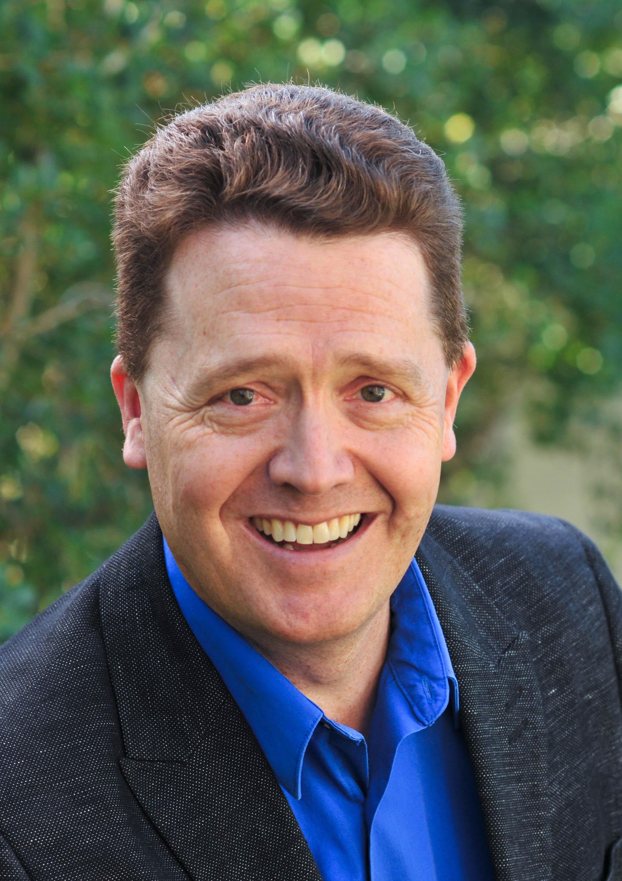 Paul H. Jenkins, Ph.D.