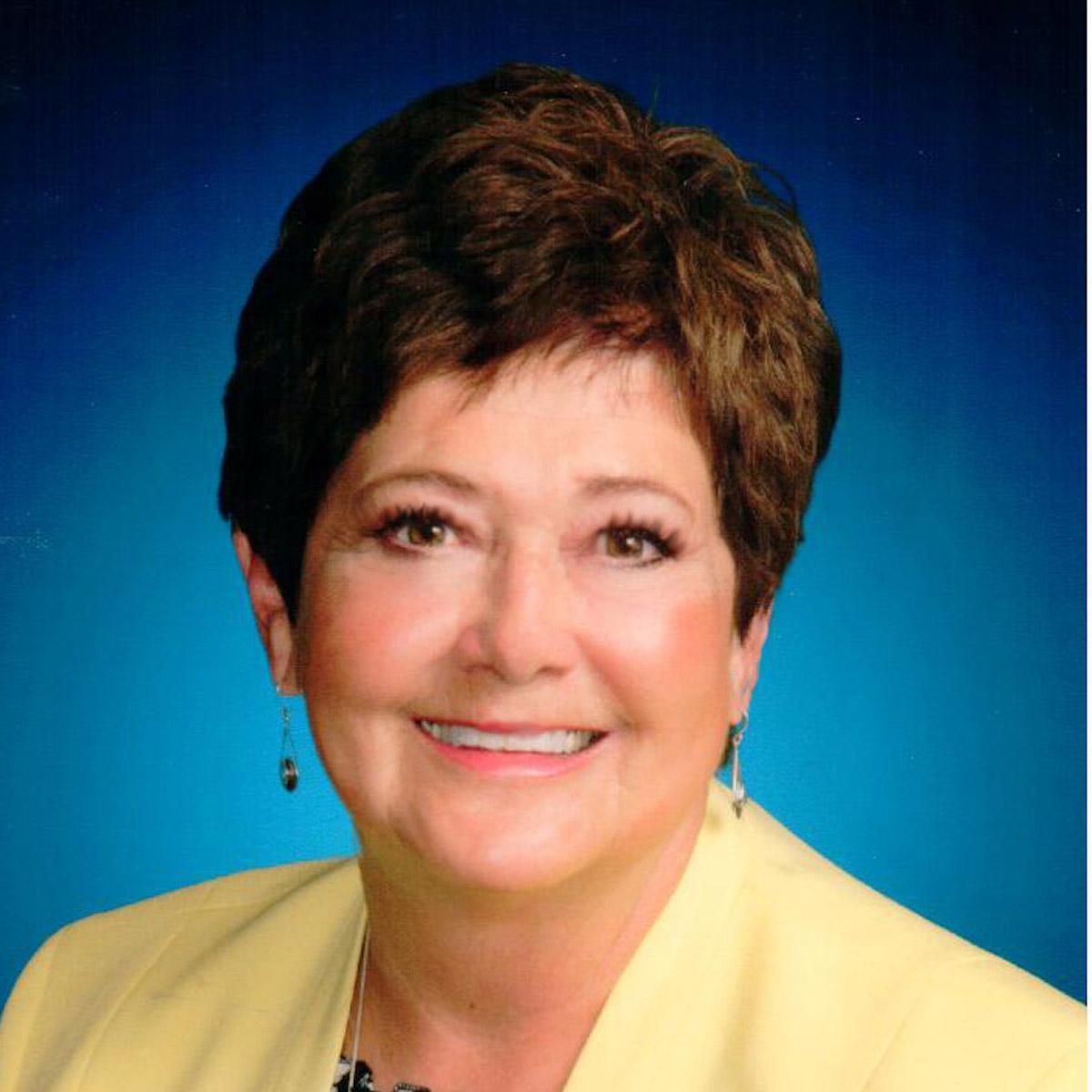 Jeanette Herbert