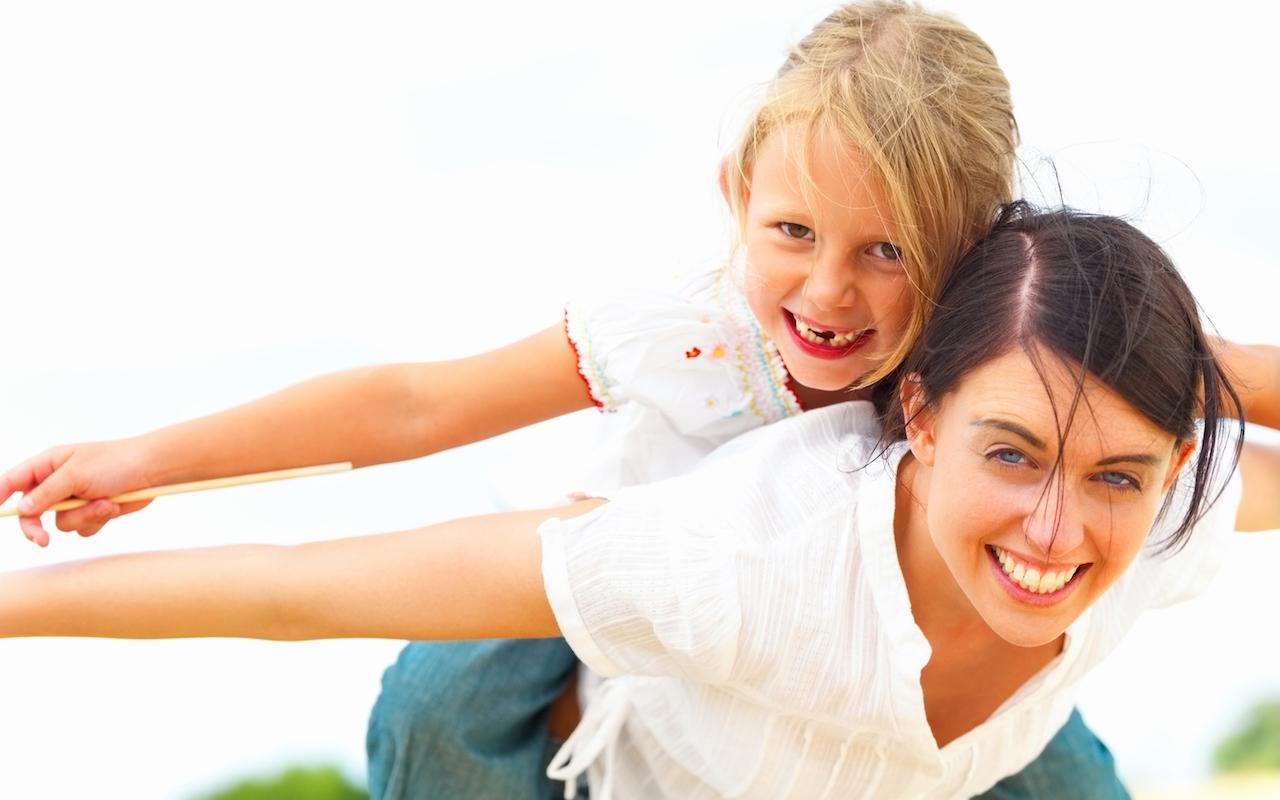 Attitudes of Parenting