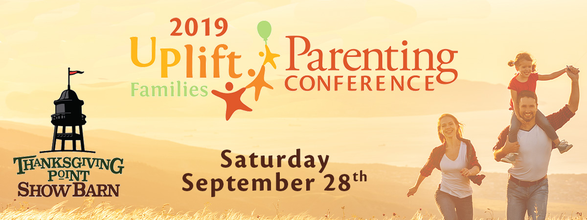 2019 Conference - Uplift Families