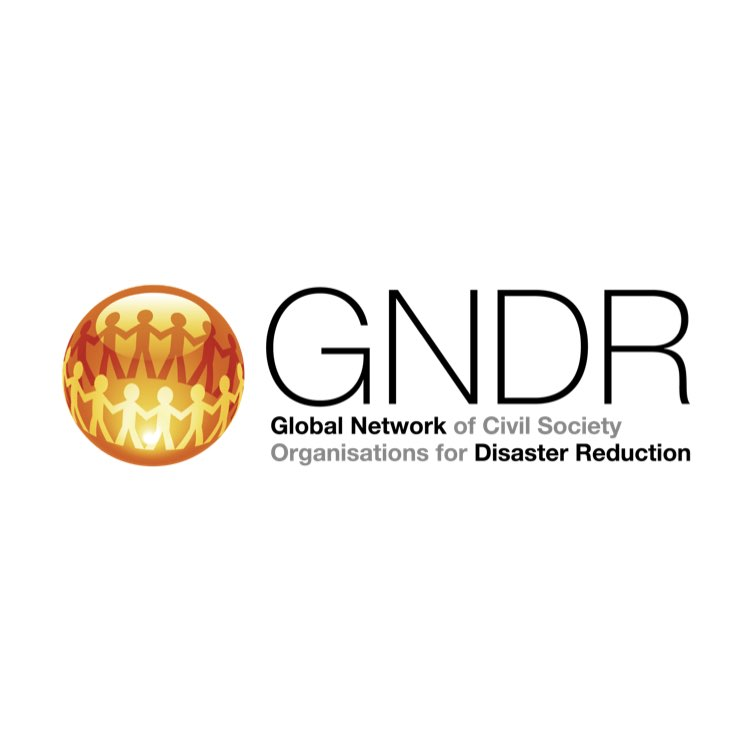 Global Network of Civil Society Organisations for Disaster Reduction (GNDR)