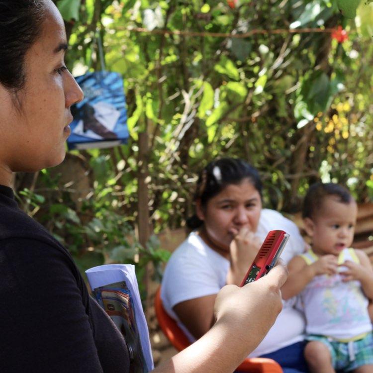 Empowering Rural Women in Nicaragua