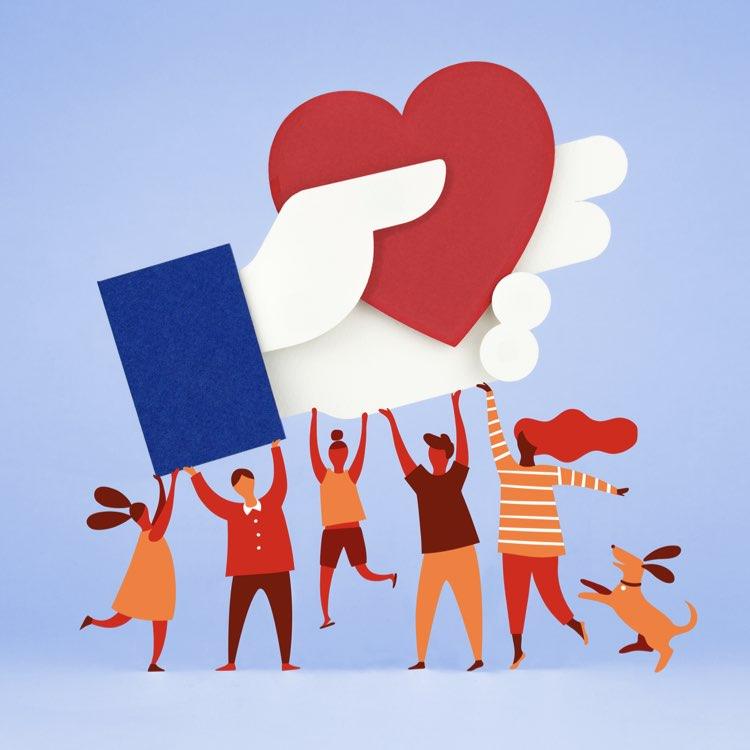 Create a Facebook Fundraiser
