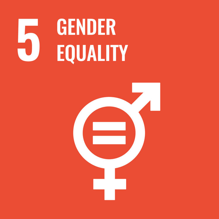 Women and SDG 5: Achieve gender equality and empower all women and girls