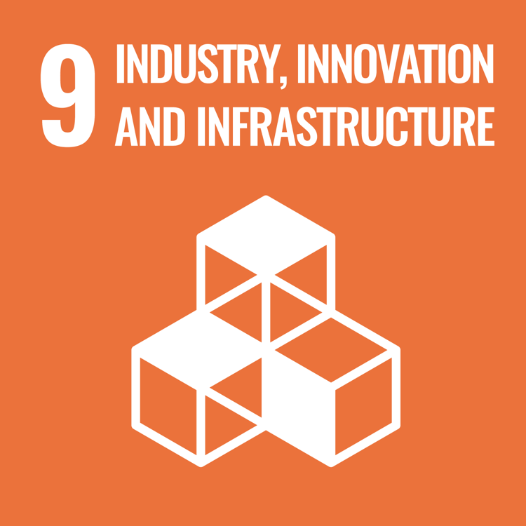 Women and SDG 9: Build resilient infrastructure, promote inclusive and sustainable industrialization and foster innovation