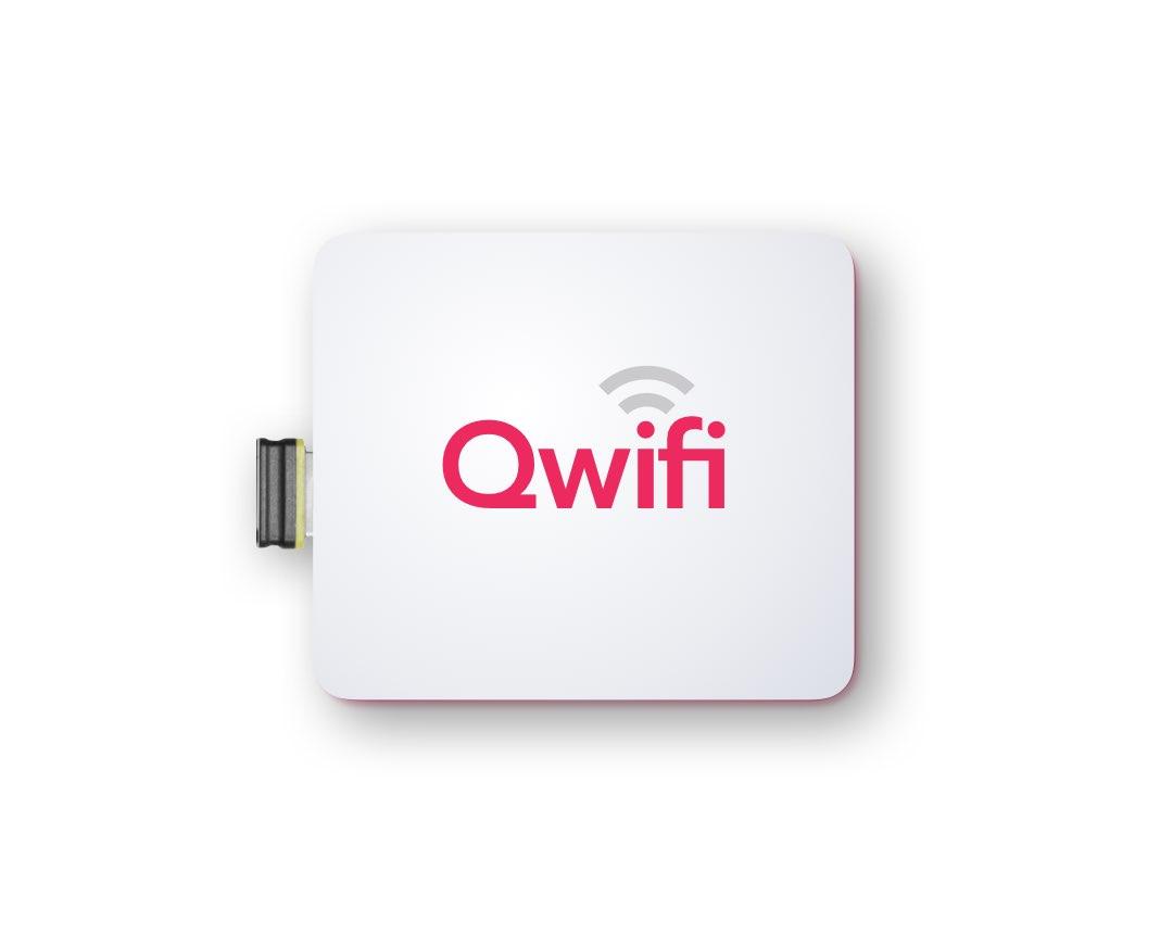 Qwifi  - Hotspot content server