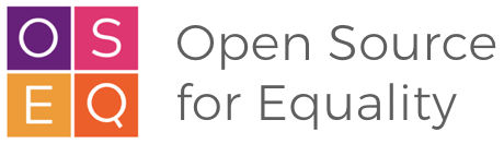Open Source for Equality - Hacking Gender Inequality