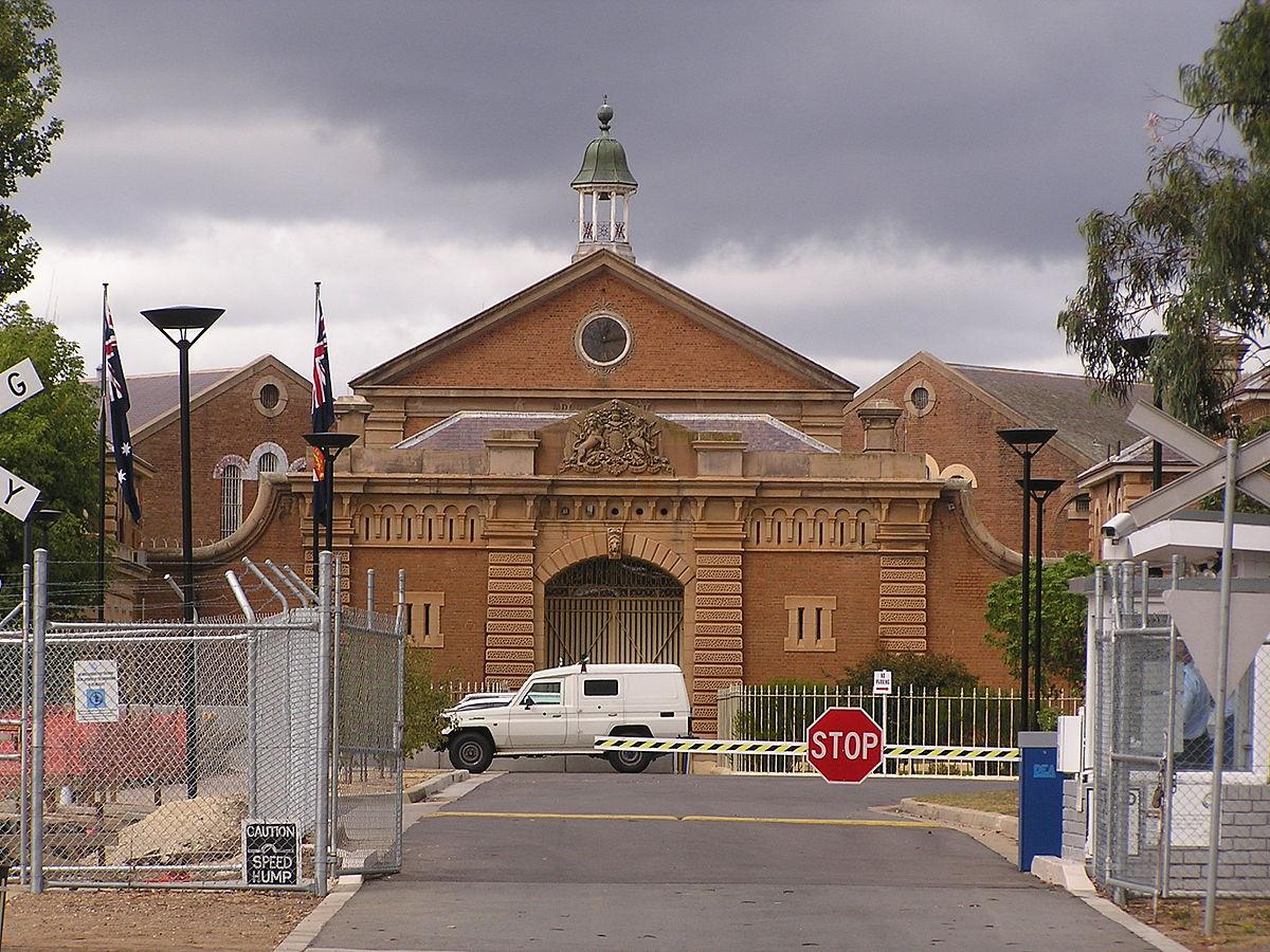 Goulburn Gaol