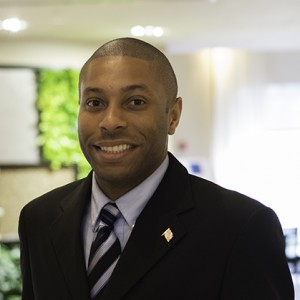 Photo of Jamiere Folmar