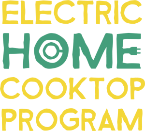 San Diego's Electric Home Cooktop Program