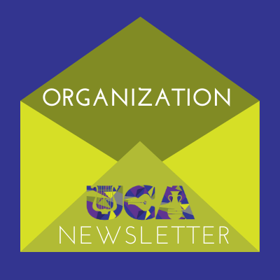 Organization Newsletter