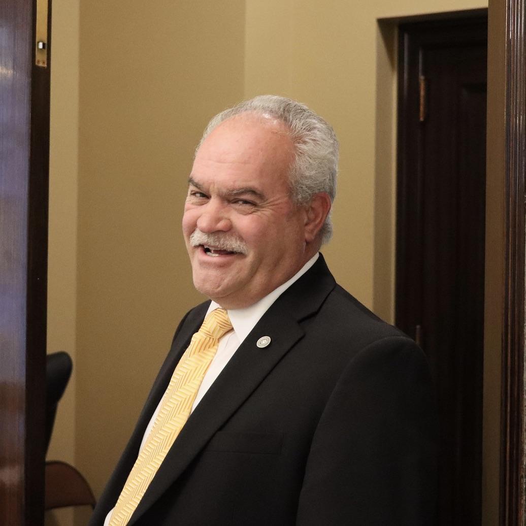 Senator Ronald Winterton