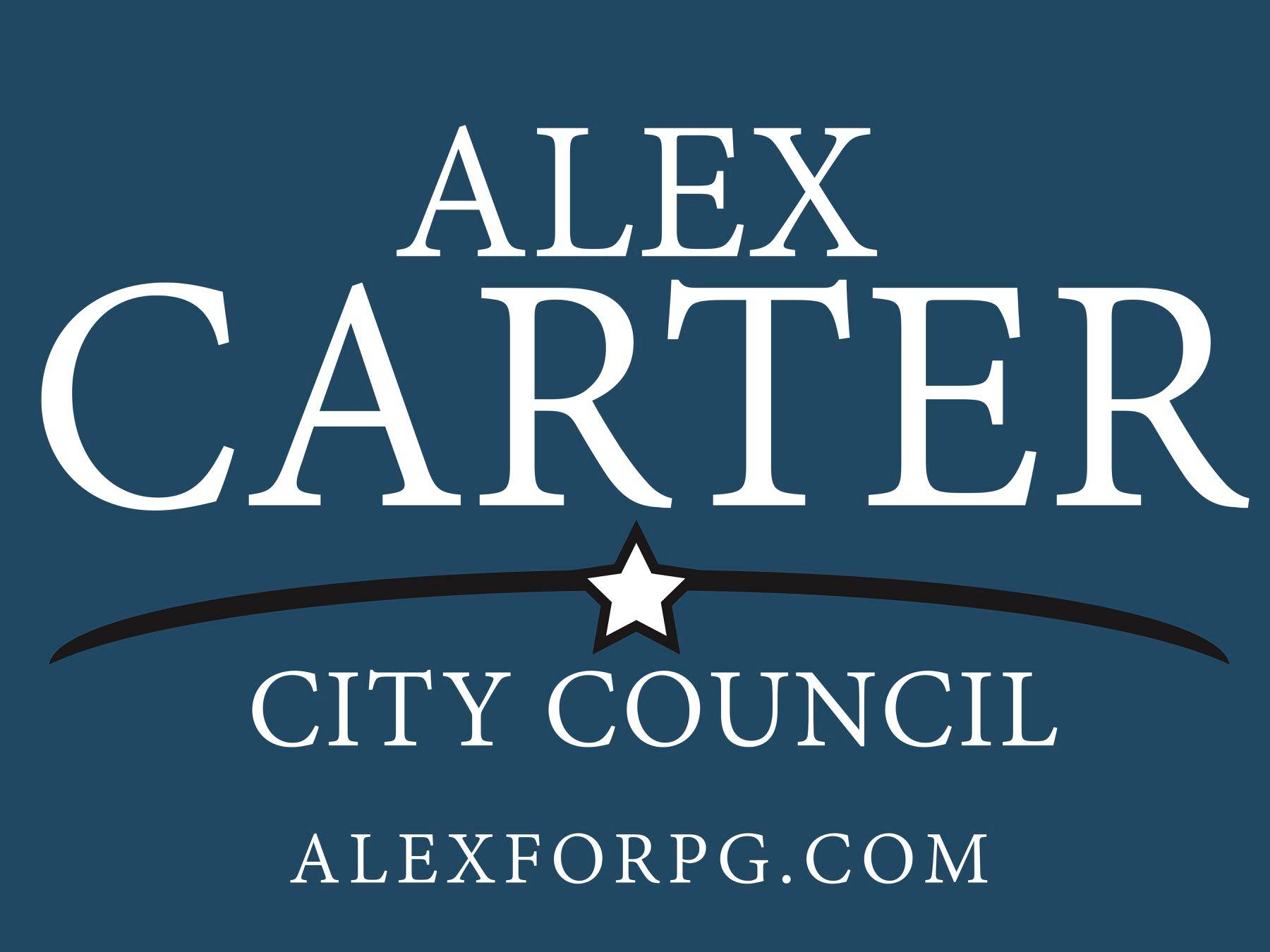Alex Carter | City Council