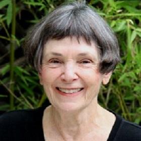 Susan Morrisson