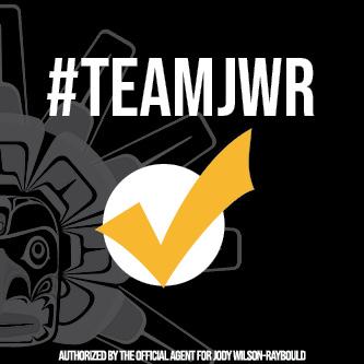Team JWR Black