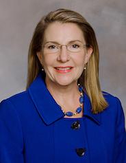 Senator Siobhan Dunnavant