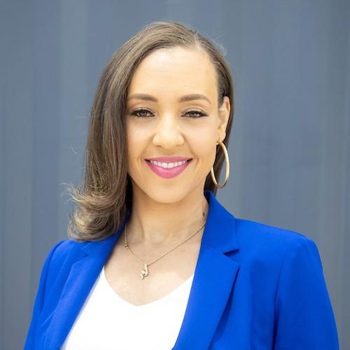 Sarah Kiah Morton