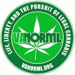 Harrisonburg NORML