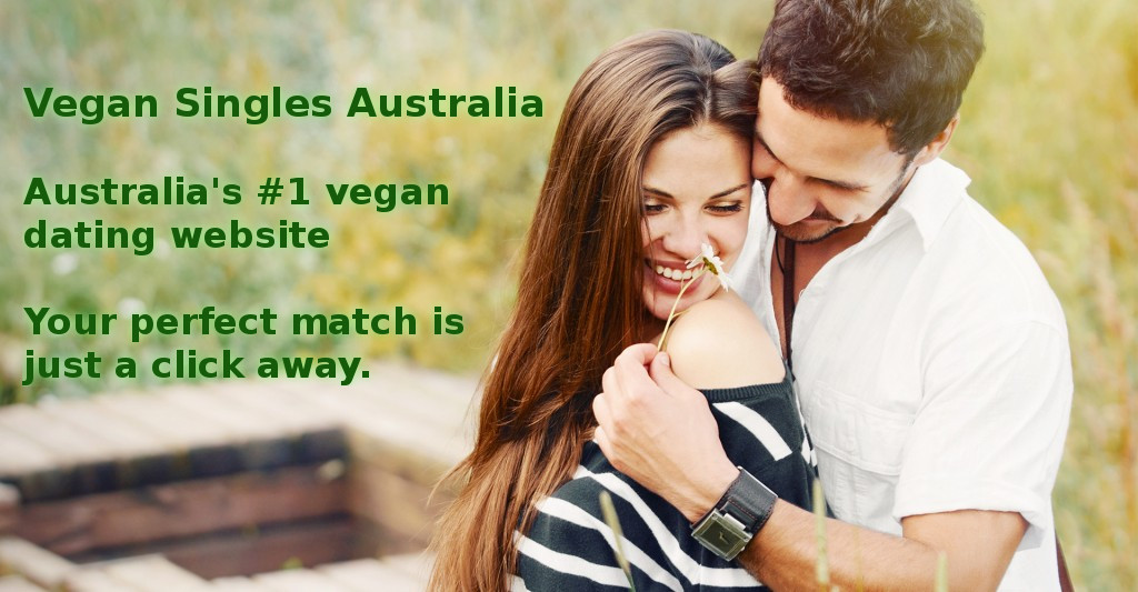 Vegan dating site australia 10