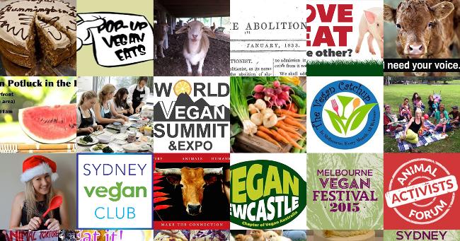 vegan dating site australia