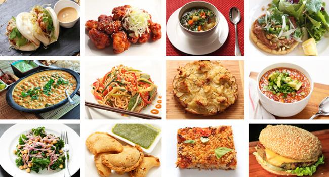 A guide to veganising recipes vegan australia a guide to veganising recipes forumfinder Images