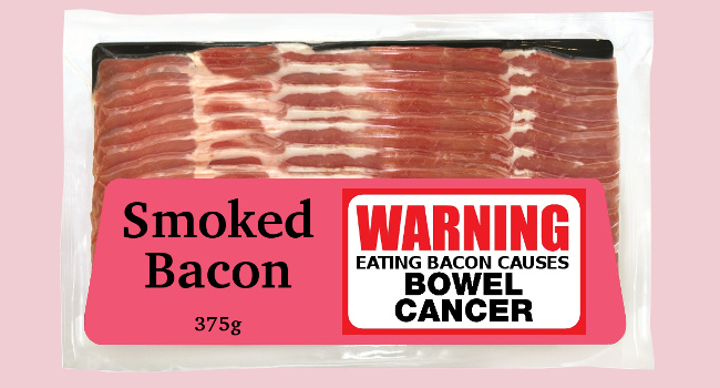 Image result for Warning Labels On Food