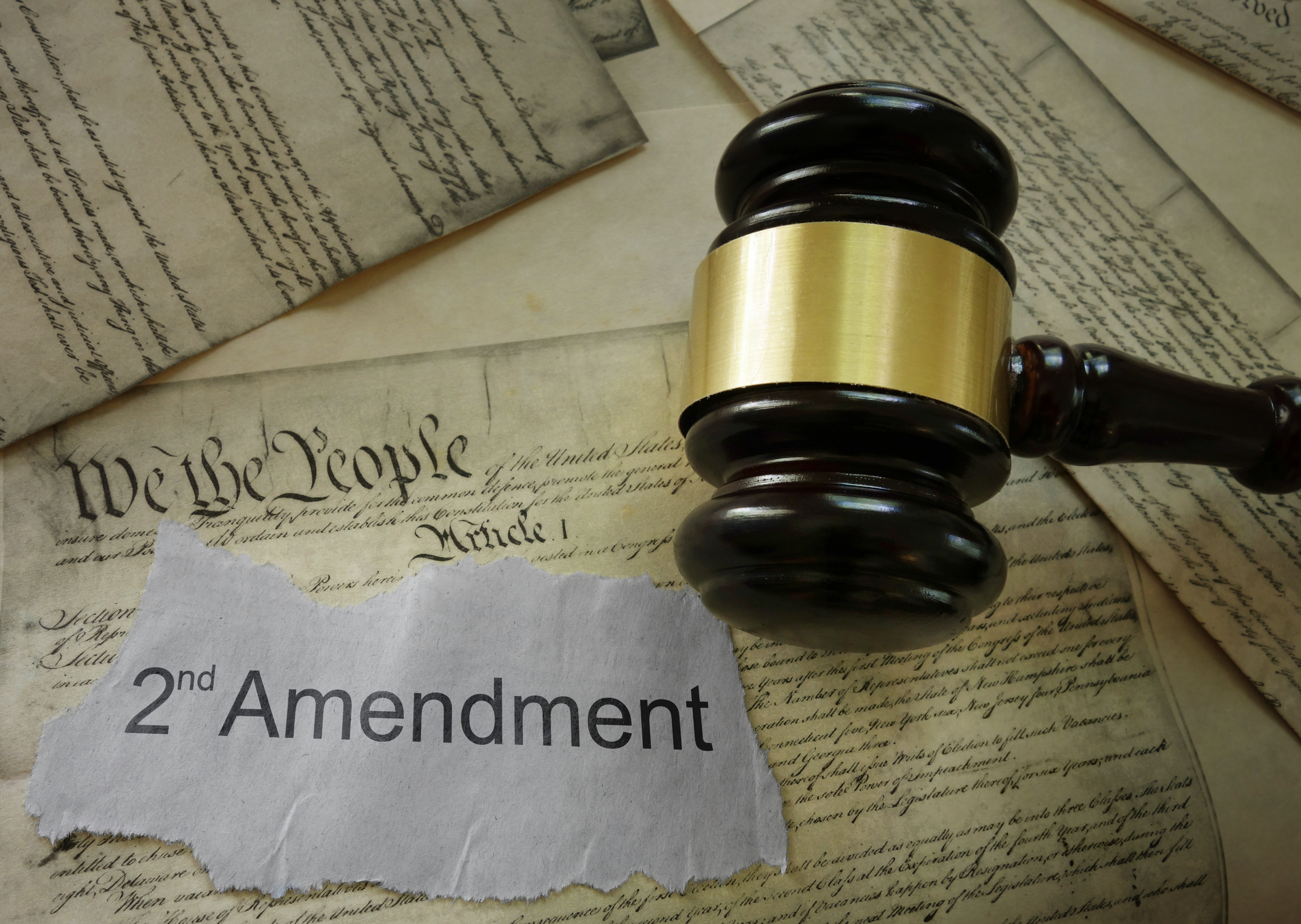 an analysis of united states constitution 2nd amendment