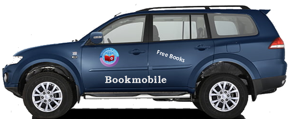 Free Bookmobiles Velocity of Bookmobile