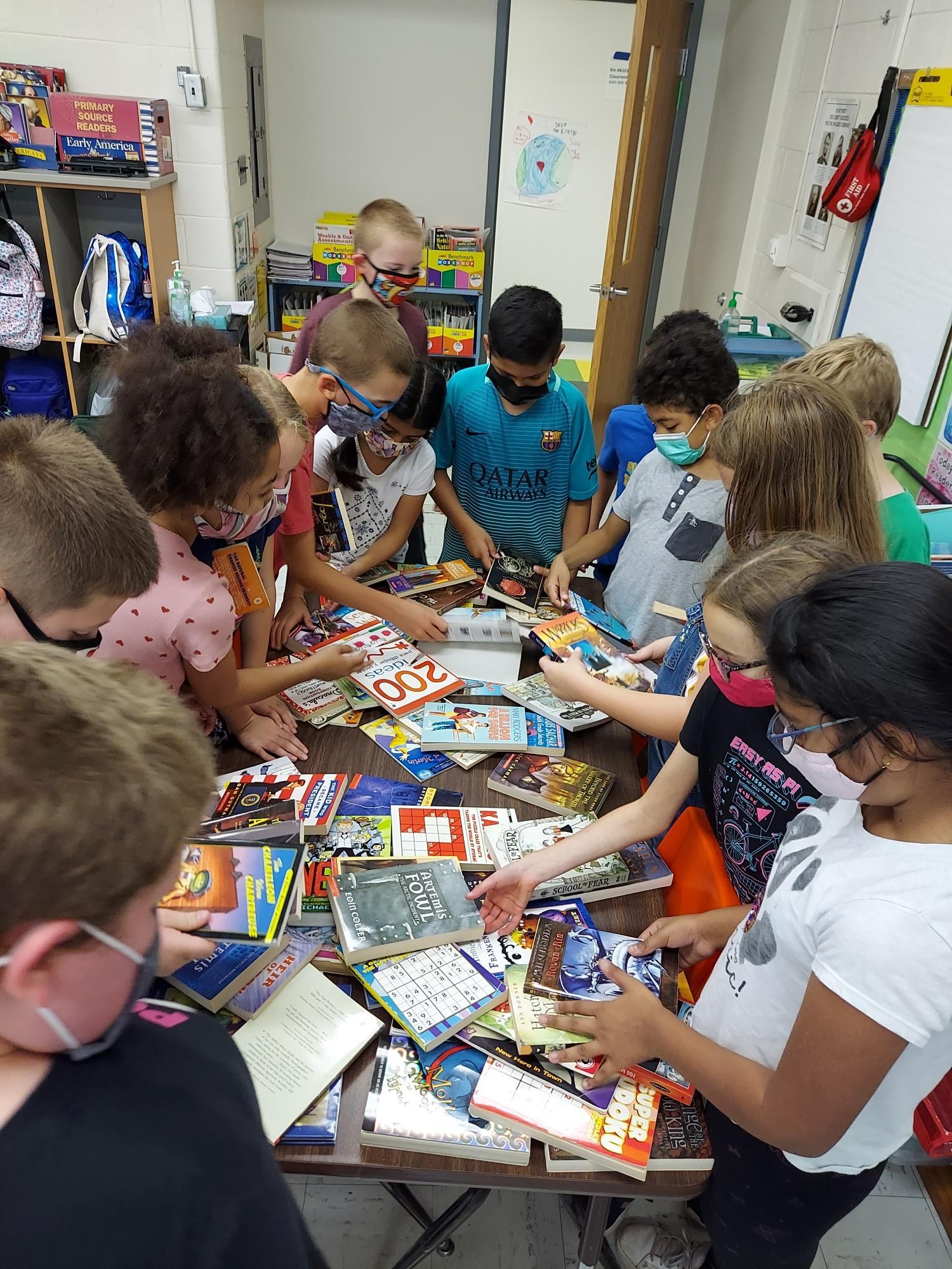 Christiansburg Elementary School