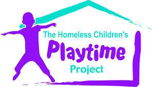 Homeless Children Book Recipient