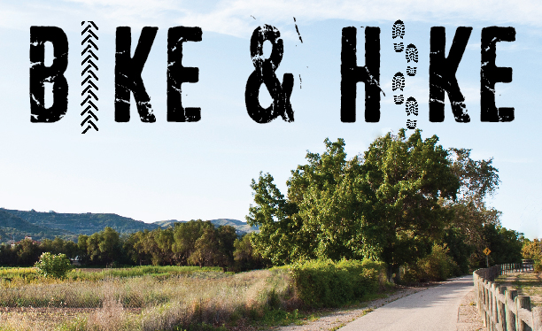Bike & Hike - Ventura Land Trust