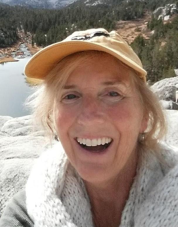 Jane Montague headshot