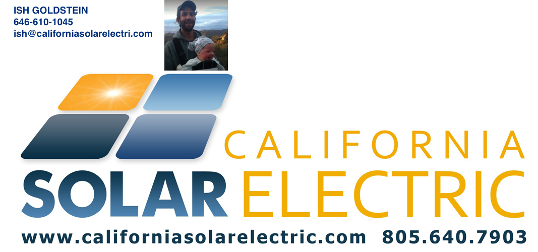 californiasolarelectric