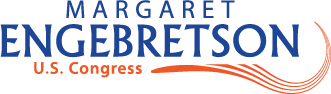 Margaret Engebretson for U.S. Congress 2018
