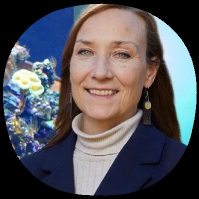 Dr Angela Frimberger - Public Officer